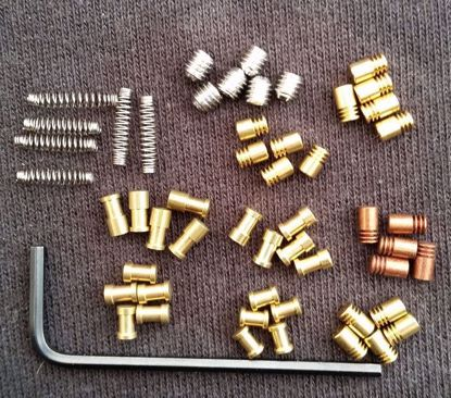 Picture of Security Pins Pinning Kit